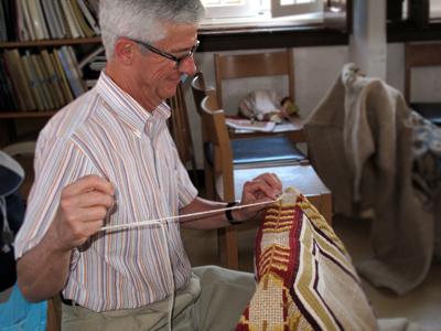Atelier de Tapeçaria - Arraiolos