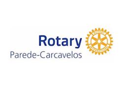 Logo Rotary Parede Carcavelos