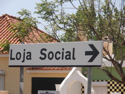 Loja Social