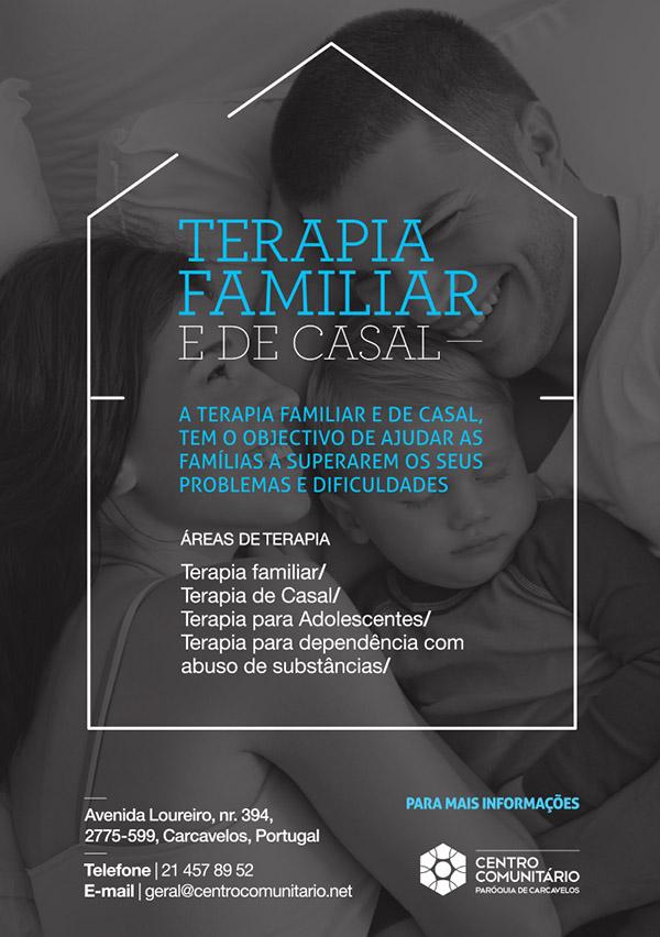 Terapia Familiar e de Casal