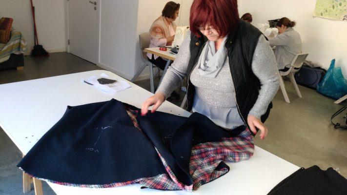 Formação Atelier de Costura