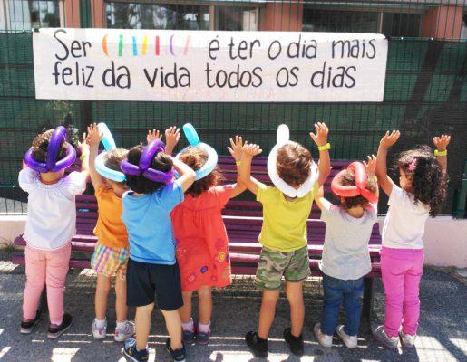 Creche do Centro Comunitário